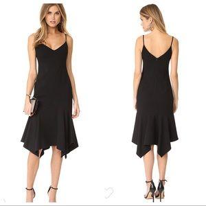 New! Black Halo Malik Dress